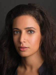 Photo of Hala Alyan