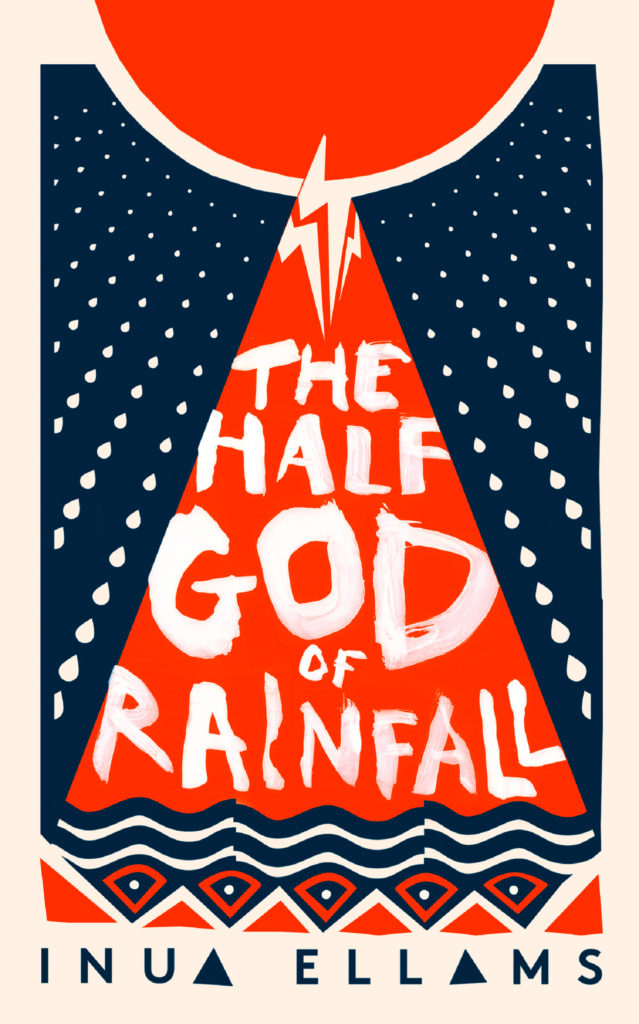 Half God cover