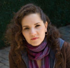 Hannah Tinti