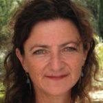 Image of Helen Benedict