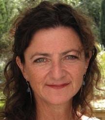 Photo of Helen Benedict