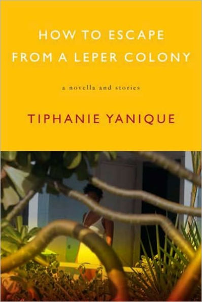 How to Escape from a Leper Colony Yanique