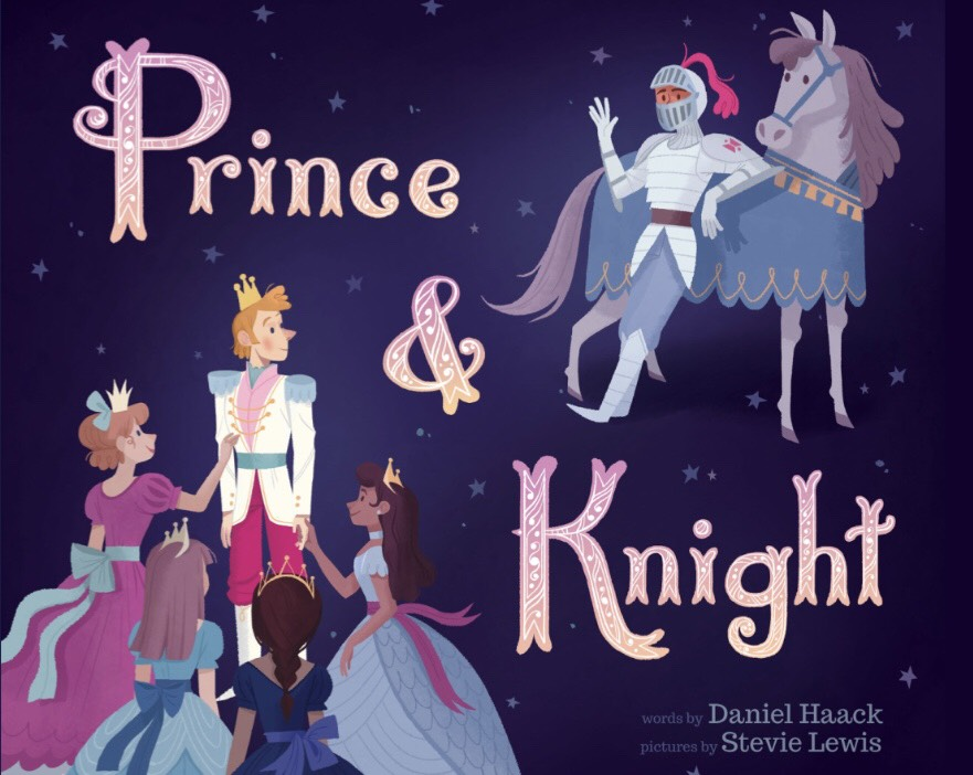 prince knight haack