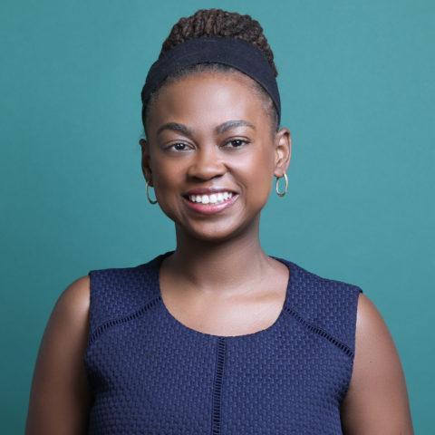 Jamia Wilson_Groundswell Fund