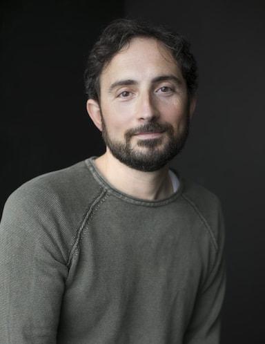 Jeremy McCarter - Zach Cihlar