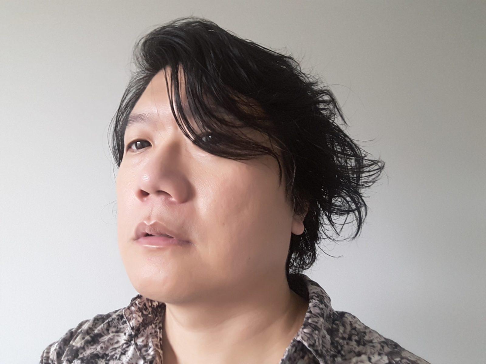 Jeremy Tiang no credit