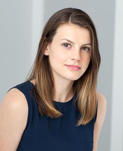 Julie Buntin - Zach Cihlar