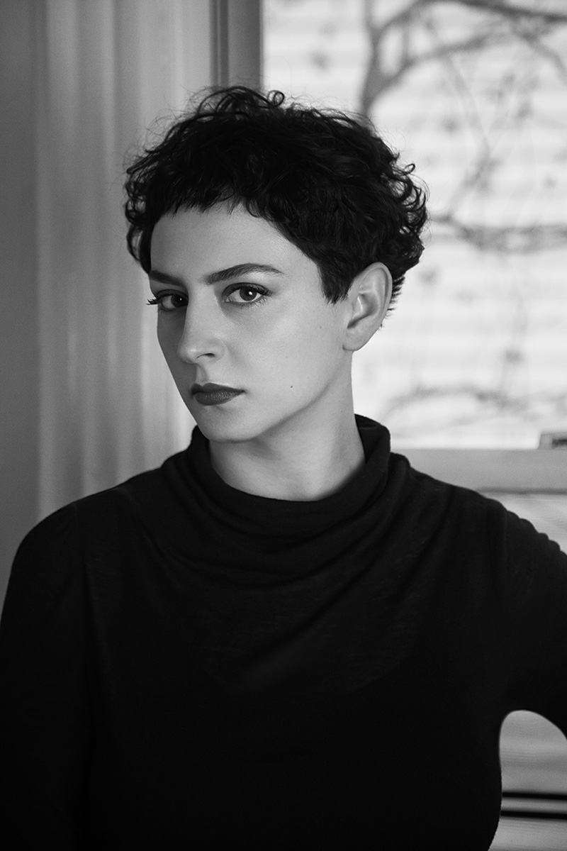 Kate Zambreno - Carla Cain-Walther