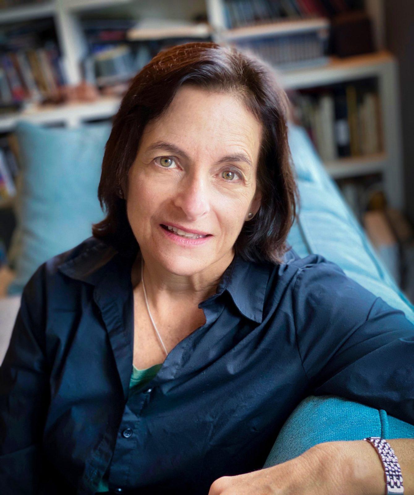 Kathleen SeligmanPhotography by Penni GladstoneMust Creditt~ 415.706.6960