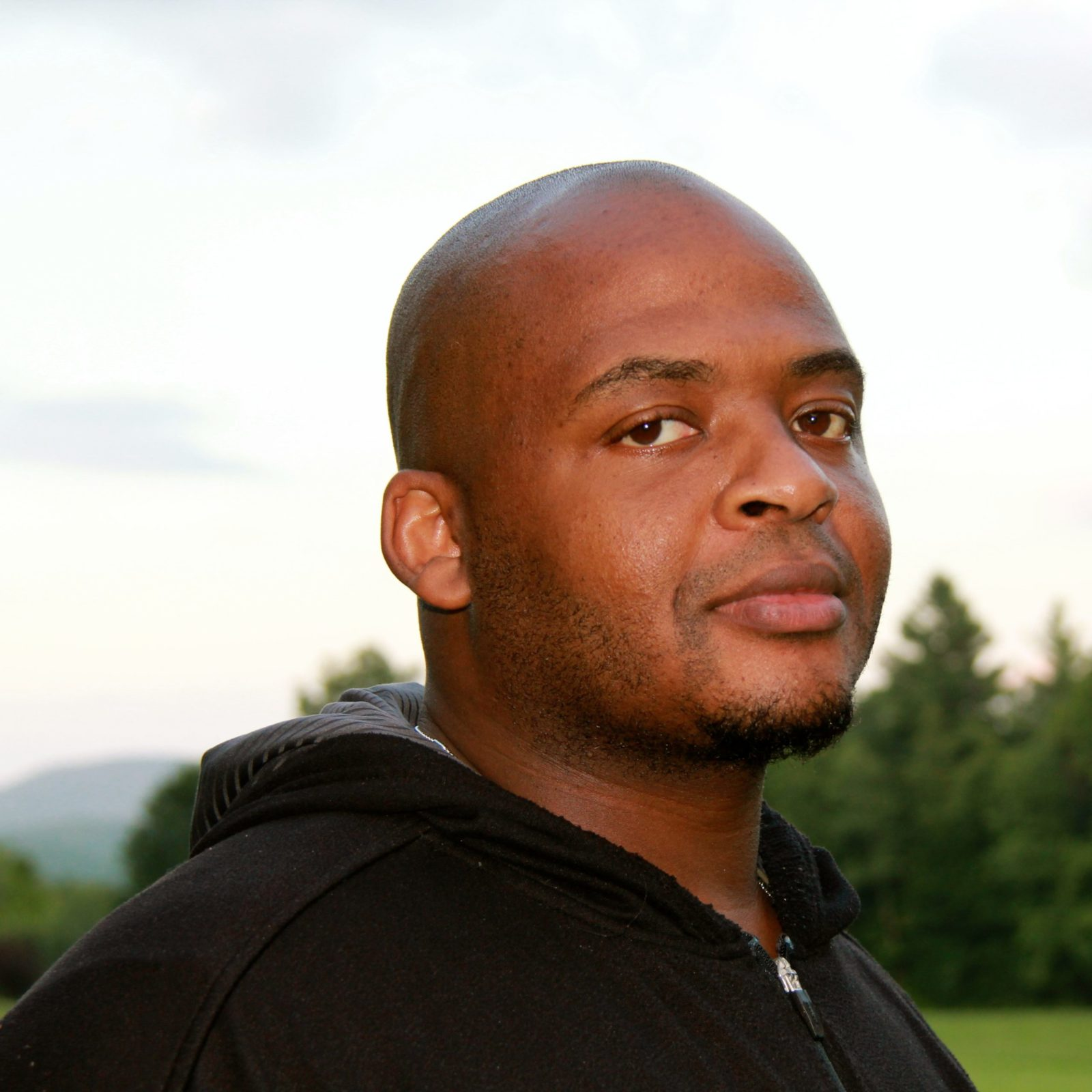 Kiese Laymon - Author Photo_no credit - Zach Cihlar