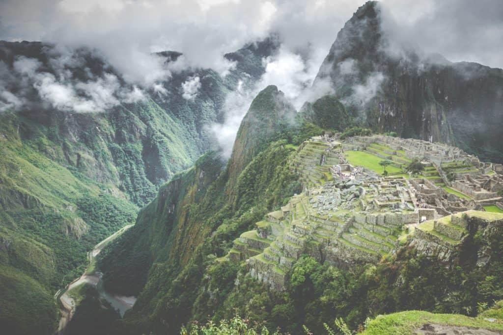 Latin American Novels