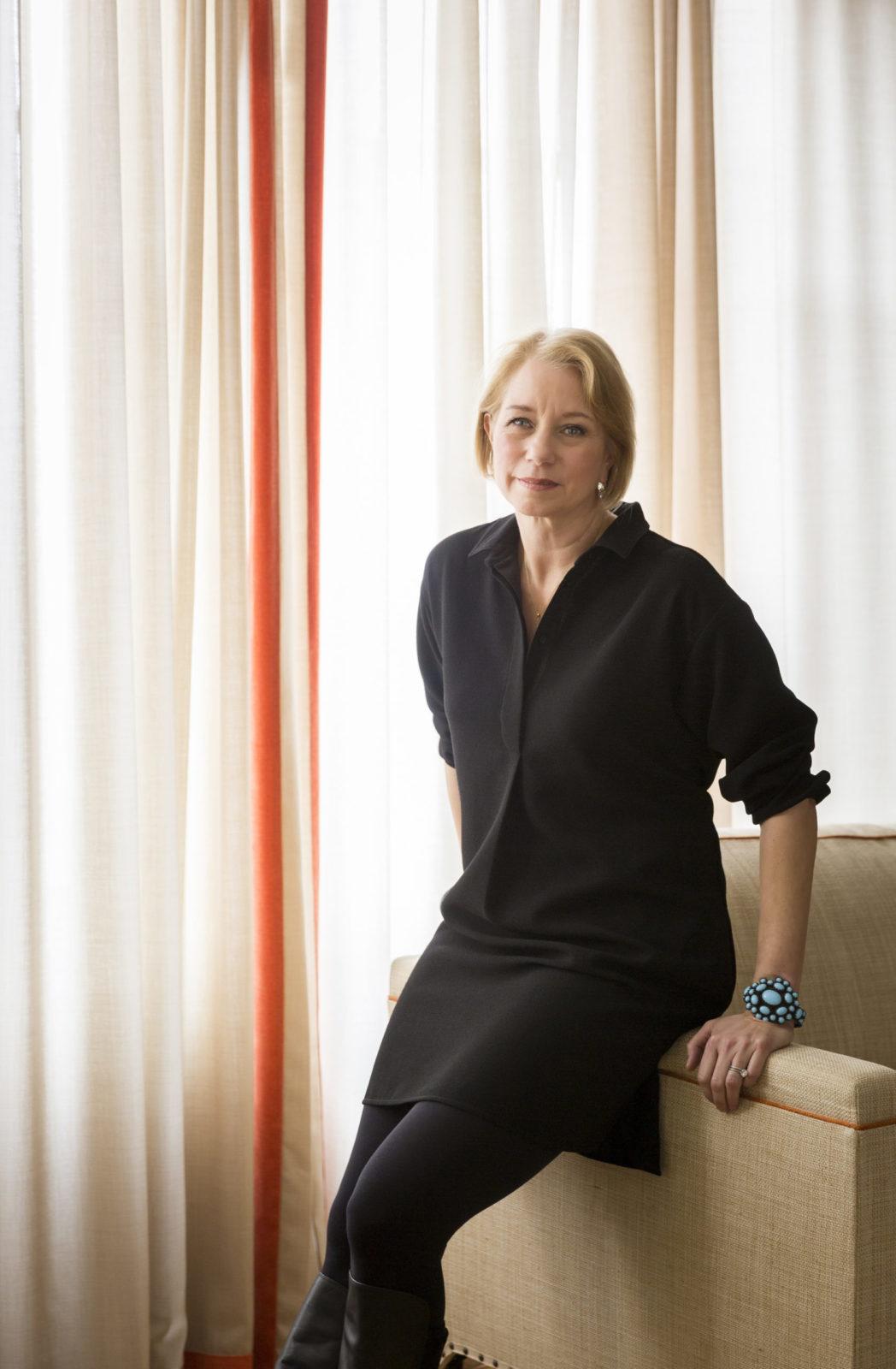 Laura Lippman Author Photo Credit, Lesley Unruh - Zara Hoffman