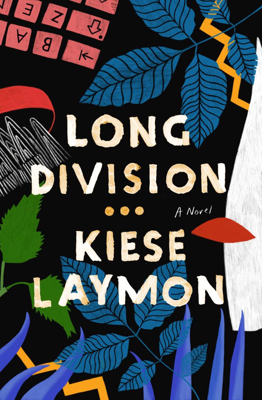 Long Division - Cover Art - Zach Cihlar
