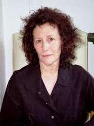 Photo of Lynne Tillman