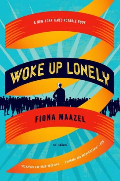 Maazel Fiona Woke Up Lonely