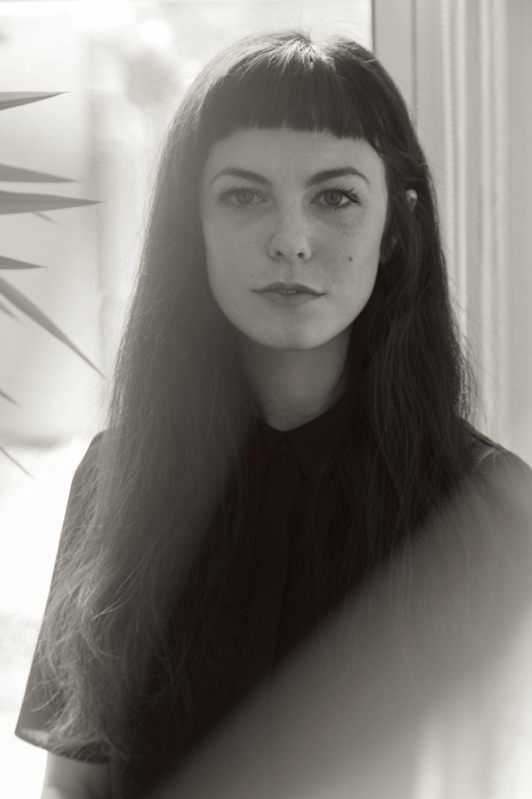 Maggie Millner by Jordan Tibero - Carla Cain-Walther