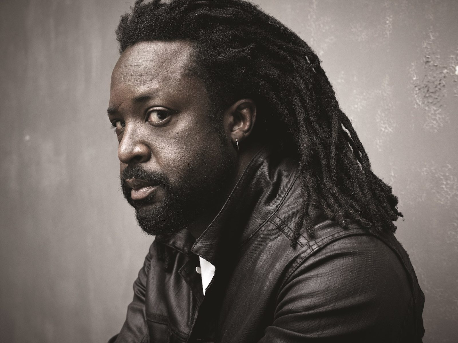 Marlon James (c) Mark Seliger_color - Carla Cain-Walther