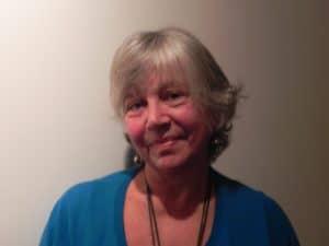 Photo of Mary Morris