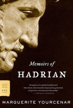 Memoirs of Hadrian Yourcenar