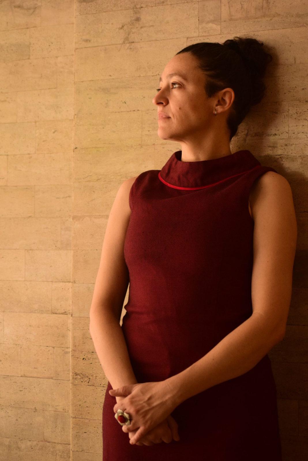Meruane, Lina (Lorena Palavecino) - Zach Cihlar