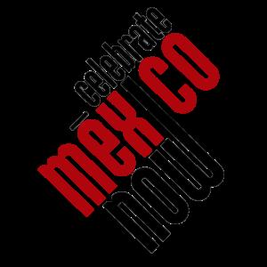Mexico Now Logo - Carla Cain-Walther