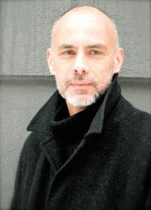 Michael Reynolds - Europa Editions