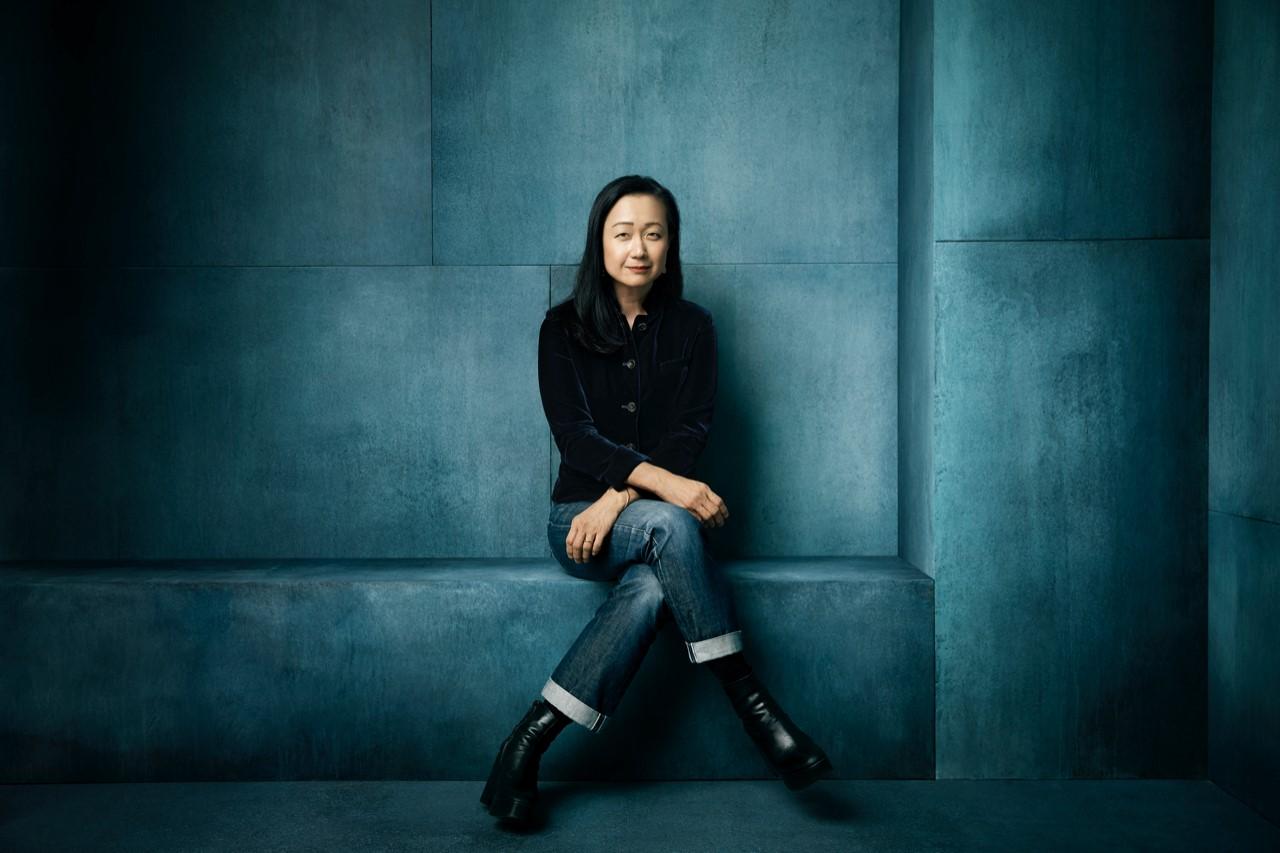 Min Yin Lee credit Art Streiber -