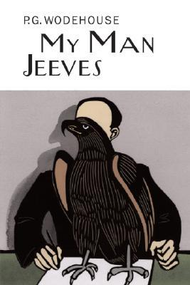 My Man Jeeves Wodehouse