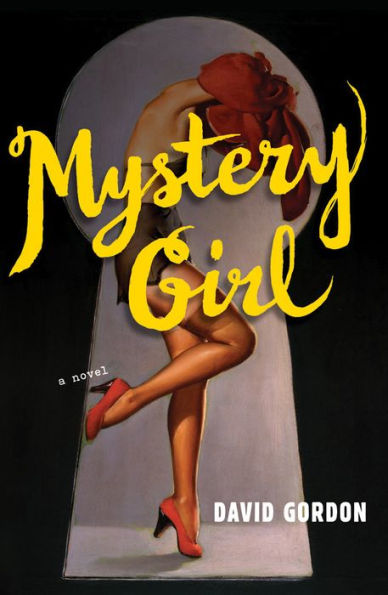 Mystery Girl Gordon