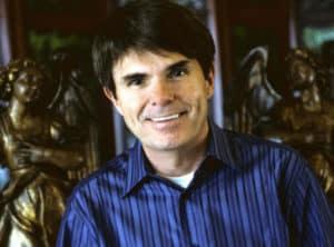 Photo of Dean Koontz