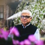 Image of Amitav Ghosh