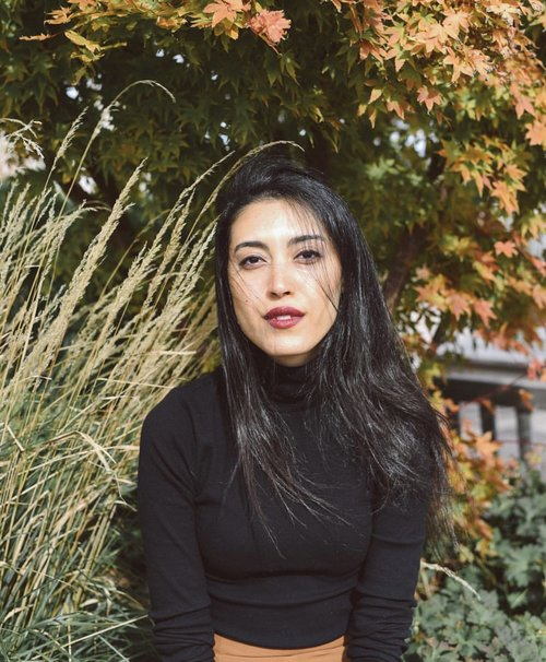 Nadra Mabrouk c. Kat Alvarez