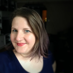 Nancy Lambert Headshot - Carla Cain-Walther