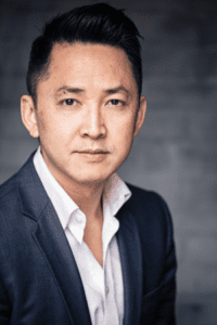 Photo of Viet Thanh Nguyen