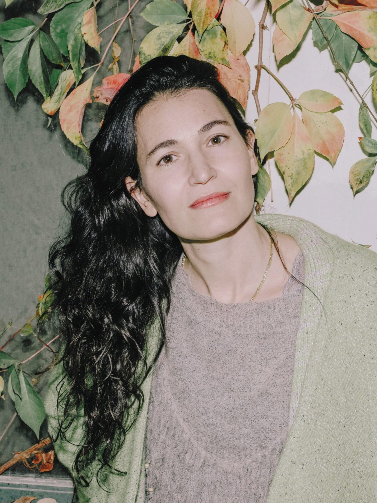 Nicole Krauss author photo