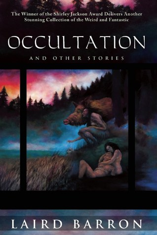 Occulation by Laird Barron