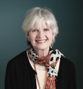 Patricia Bosworth - The Center for Fiction