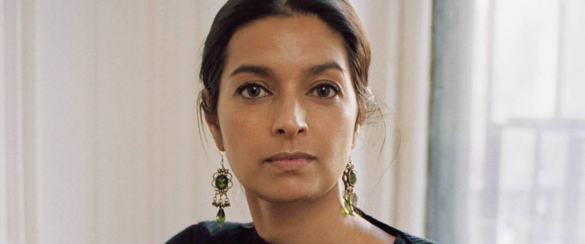 Photo - Jhumpa Lahiri - Carla Cain-Walther