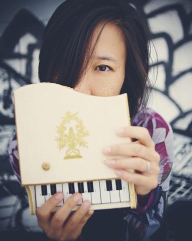 Phyllis Chen by Kimono Photography