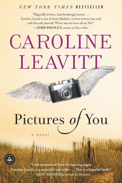 Pictures of You Caroline Leavitt