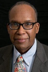 Photo of Darryl Pinckney