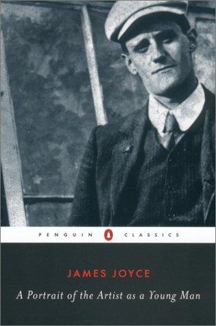 Portrait of the Artist James Joyce