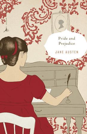 Pride and Prejudice Jane Austen Color