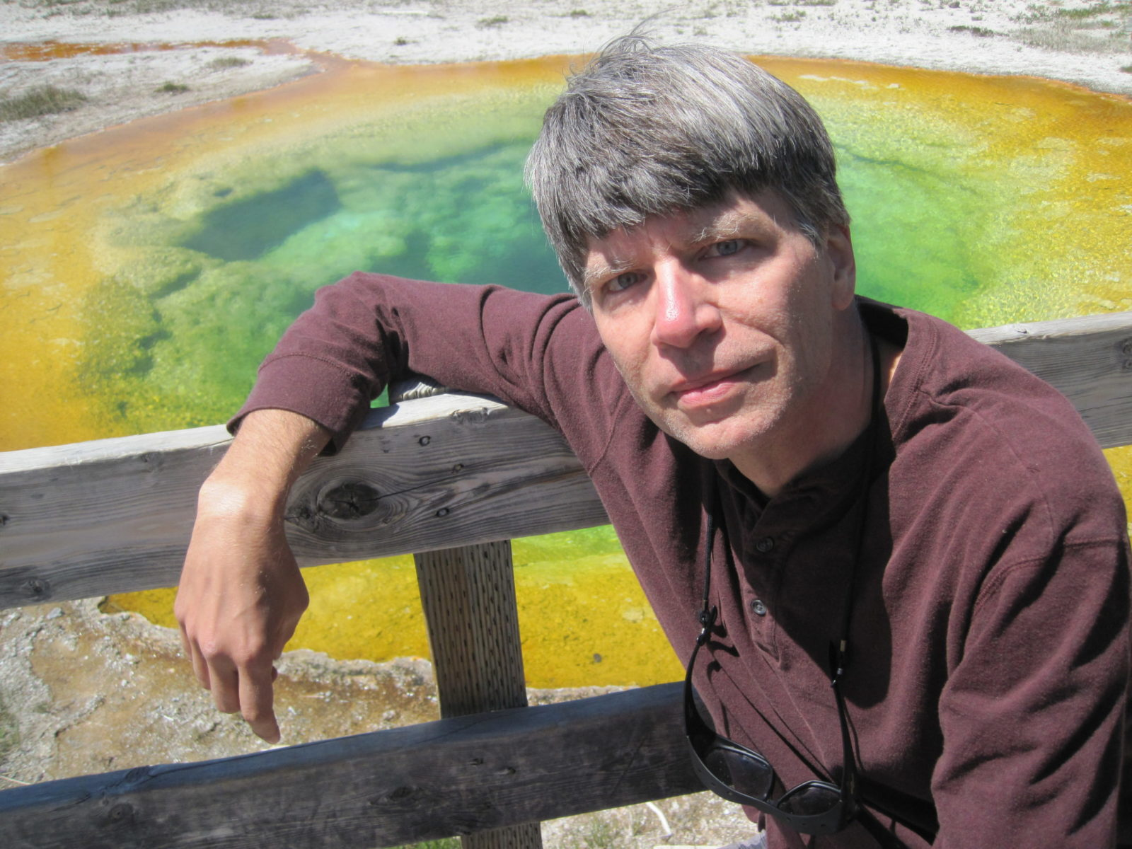 richard powers featured image