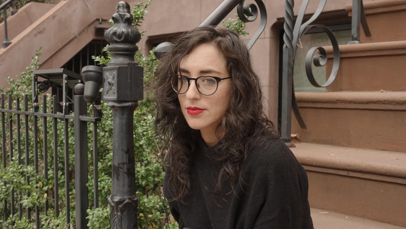 Rachel Wolff