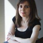 Image of Rebecca Schiff