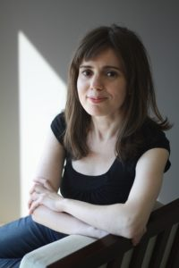 Photo of Rebecca Schiff