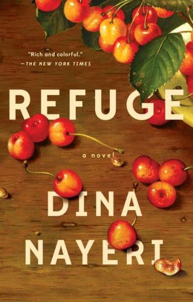 Refuge Dina Nayeri