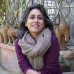 Image of Anuradha Roy