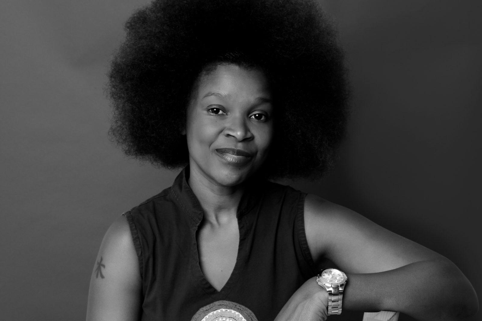 Ruth Mukwana